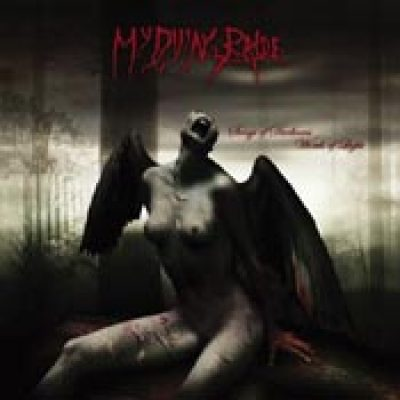 "MY DYING BRIDE: ""Songs Of Darkness, Words of Light"""