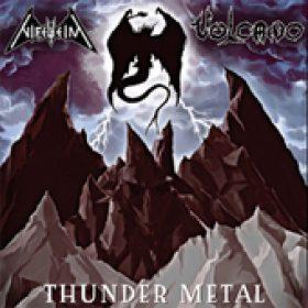 NIFELHEIM: mit `Thunder Metal`-Wiederveröffentlichung