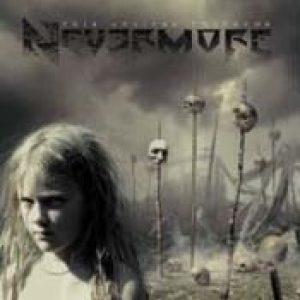 NEVERMORE: neues Album erscheint im Juli