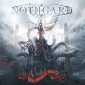 "NOTHGARD: Video-Clip zu ""Draining Veins"""