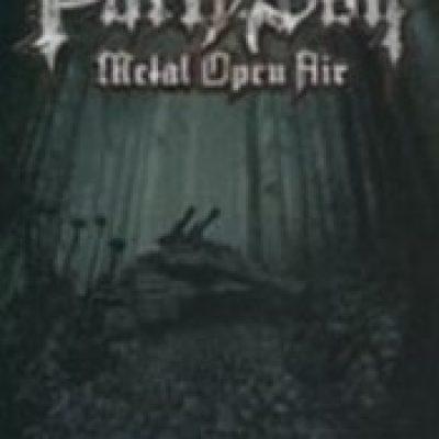PARTY SAN OPEN AIR: 2008 [Doppel-DVD]