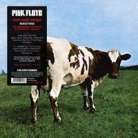 PINK FLOYD: Atom Heart Mother [Vinyl][Re-Release]