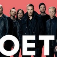 "POETS OF THE FALL: Video zur Single ""Drama For Life"" online"