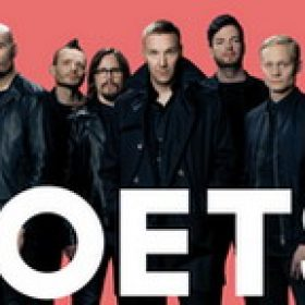 """POETS OF THE FALL: Video zur Single """"Drama For Life"""" online"""