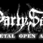 PARTY.SAN Open Air 2007: SECRETS OF THE MOON ersetzen TAAKE