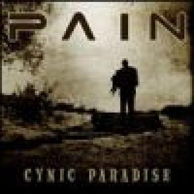 PAIN: ´Cynic Paradise´ komplett als Stream anhören