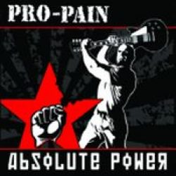 PRO-PAIN: neues Album ´Absolute Power´ im Mai