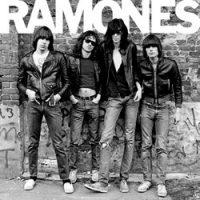 RAMONES: Mega-Jubiläums-Paket des Debütalbums