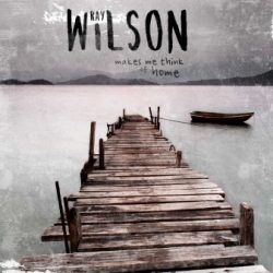 "RAY WILSON: neues Album ""Makes Me Think Of Home"" im Oktober"