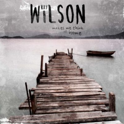 RAY WILSON: neues Video