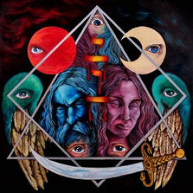 """RITI OCCULTI: Track und Infos zu """"Tetragrammaton"""""""