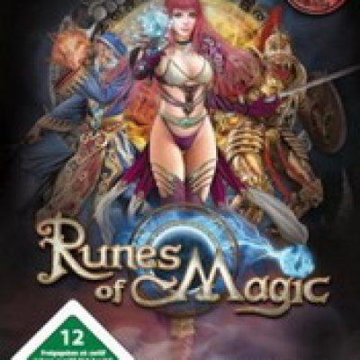 RUNES OF MAGIC: Online-Rollenspiel