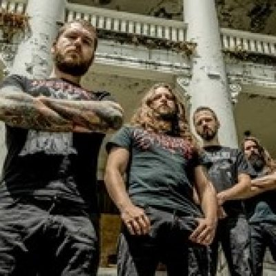 "REVOCATION: Video zu  ""Arbiters of the Apocalypse"" & Tourdaten"