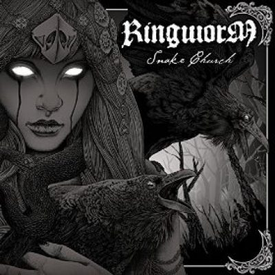 "RINGWORM: neues Album ""Snake Church"" als Stream"
