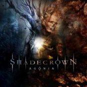"SHADECROWN: Lyric-Video zu ""The Ruins Of Me"""