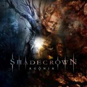"SHADECROWN: Lyric-Video zu ""The Ruins Of Me"""