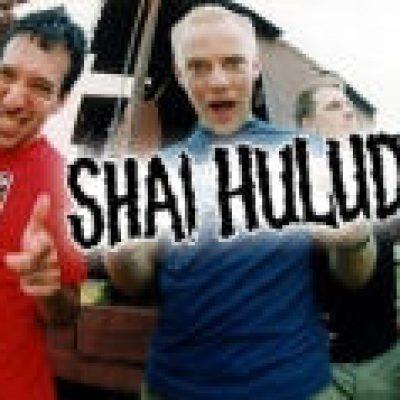 SHAI HULUD: neues Album ist fertig