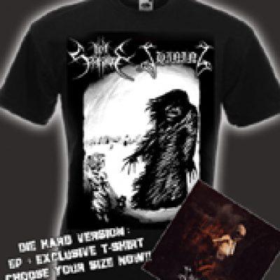 SHINING: Split-EP mit DEN SAAKALDTE