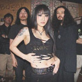 SIGH: `Sigh`s Tribute To Venom` und `Scenes from Hell / Tempore Belli / Vanitas` kommen