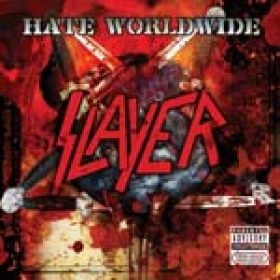 SLAYER: ´Hate Worldwide´ – neuer Song als Stream