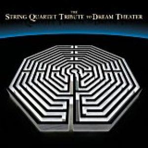 DREAM THEATER: orchestrales Tributealbum