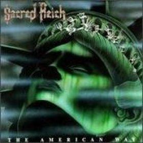 WACKEN OPEN AIR 2007:  mit SACRED REICH