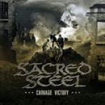 SACRED STEEL: DVD und Veröffentlichungsdatum von ´Carnage Victory´