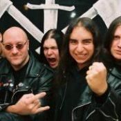 SACRED STEEL: Gitarristen verlassen Band