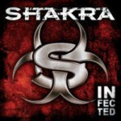 SHAKRA: neues Album im Mai 2007