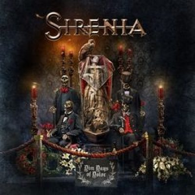 "SIRENIA: Lyric-Video zu ""The 12th Hour"""