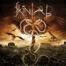 SKINLAB: Onlinestream des neuen Albums ´The Scars Between Us´