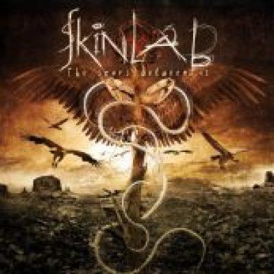 SKINLAB: Onlinestream des neuen Albums ´The Scars Between Us´