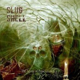 SLUG SHELL: Track vom Debütalbum online