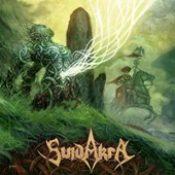 SUIDAKRA: Cover und Tracklist
