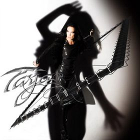 TARJA: The Shadow Self [1CD/1DVD]