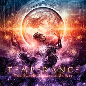 "TEMPERANCE: Video-Clip zu ""Unspoken Words"""