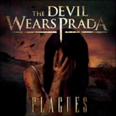 THE DEVIL WEARS PRADA: enthüllen die Trackliste von `Plagues`