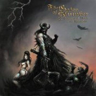 THE GATES OF SLUMBER: ´Hymns of Blood And Thunder´ – Tracklist und Song vom neuen Album online