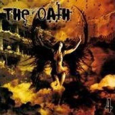 THE OATH: neues Album `4` im Oktober