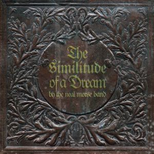 "THE NEAL MORSE BAND: Doppelalbum ""The Similitude Of A Dream"""