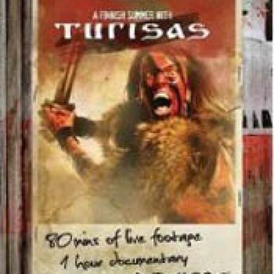 TURISAS: A Finnish Summer with TURISAS [DVD]