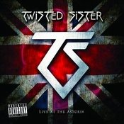 TWISTED SISTER: Live At The Astoria [CD+DVD]