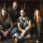 TEMPERANCE: Track und Infos zum neuen Album