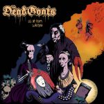 "THE DEAD GOATS: streamen ""All of Them Witches""-Album"