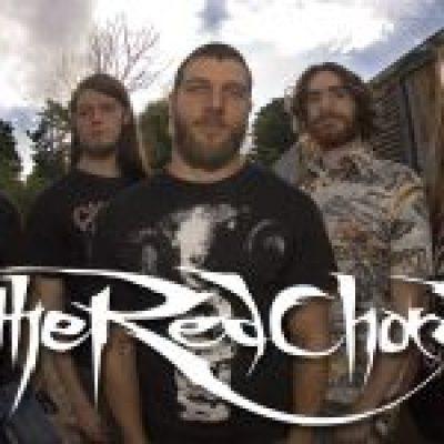 THE RED CHORD: neues Album ´Fed Through the Teeth Machine´