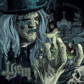 "THEM: Lyric-Video zu ""Dead of Night"""
