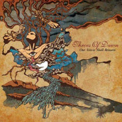 THROES OF DAWN: präsentieren Track vom sechsten Album