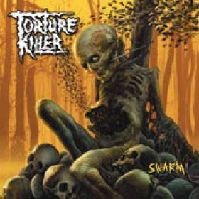 TORTURE KILLER: Vertrag bei Metal Blade