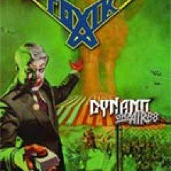 TOXIK: Live DVD ´Dynamo Open Air´
