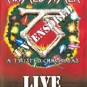 TWISTED SISTER: Weihnachts-DVD ´A December To Remember´
